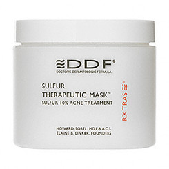 DDF Sulfur Therapeutic Mask Oily-Acne Skin