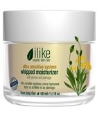 ilike Organic Ultra Sensitive System Whipped Moisturizer