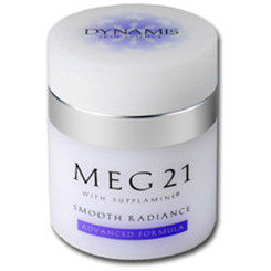 Breakthrough, Anti-Aging for Neck, upper arms and chest area with new MEG-21 Advanced Formula with Supplamine®