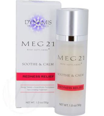 MEG 21 Soothe & Calm Redness Relief