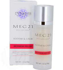 MEG 21 Soothe & Calm Redness Relief