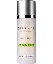 MEG 21 Anti-Oxidant Boost with Supplamine