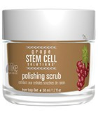 ilike Grape Stem Cell Solutions Polishing Scrub