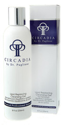 Circadia Lipid Replacing Sensitive Skin Care Cleansing Gel