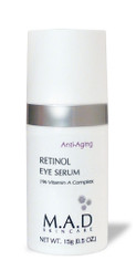 M.A.D. Retinol Eye Serum 1% Complex