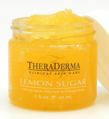 Theraderma Lemon Sugar Exfoliator