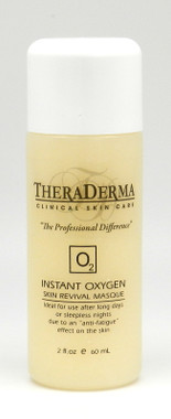 Theraderma Instant Oxygen Skin Revival Mask