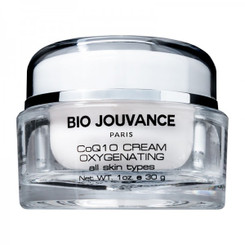 Bio Jouvance Paris COQ10 Oxygenating Cream