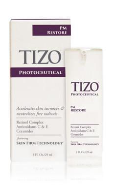 Photoceutical PM Restore Rejuvenation Skin Care Product