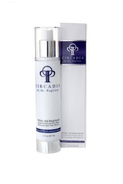 Circadia White Veil Brightener Acne Skin Care