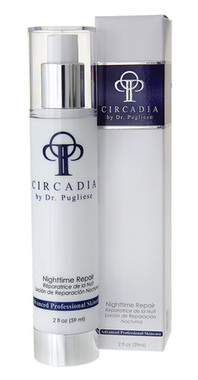 Circadia Night Time Repair Moisturizer