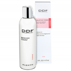 DDF Oily or Acne-Prone Skin Salicylic Wash