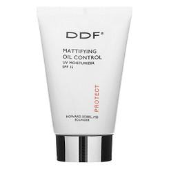 DDF Mattifying Oil Control SPF 15