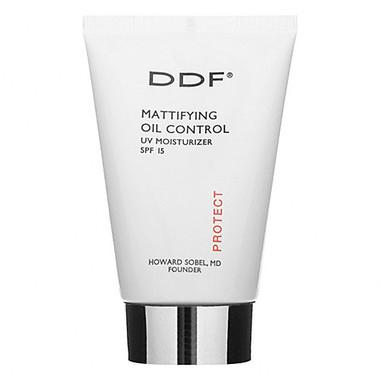 DDF Mattifying Oil Acne Skin Control SPF 1