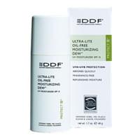 DDF Ultra Lite Oil-Free Moisturizing Dew SPF 15