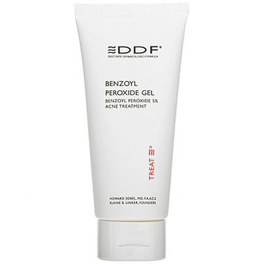 DDF Benzoyl Peroxide Gel 5% Acne Treatment Therapy