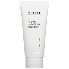 DDF Benzoyl Peroxide Gel 5% Acne Treatment Therapy