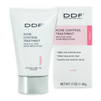 DDF Acne Skin Care Control Treatment