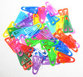 Page Turn Clips - multi color