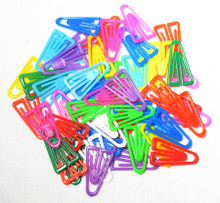 Multi-color clips
