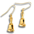 Handbell Earrings - GV.