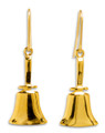 Handbell Earrings - GV