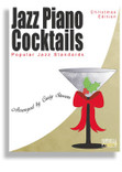 Jazz Piano Cocktails - Christmas Edition with performance CD