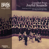 CANADIAN BRASS: JOYFUL SOUNDS CD
