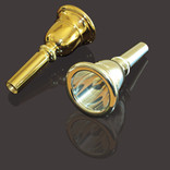 Arnold Jacobs Heritage Tuba Mouthpiece (FREE SHIPPING)