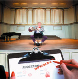 Audition Improbable CD - A Lecture by Professor Bruno von Hornigschnegel