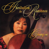 Chung-oo: Invitation to Romance (Cello)