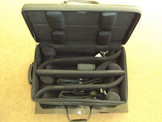 MARCUS BONNA COMPACT QUAD TRUMPET CASE