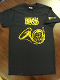 "Canadian Brass ""Horn"" T-shirt"