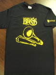 "Canadian Brass ""Trombone"" T-shirt"