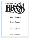 Mo Li Hua (Jasmine Flower) Brass Quintet  Archive Library (arranged by Coletti)