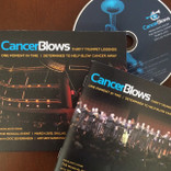 Cancer Blows Concert CD and DVD combo pack