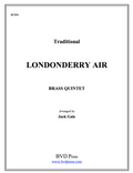 Londonderry Air Brass Quintet (Trad./Gale)