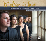 Windows in Time CD (Chamber Music for Horn and Strings)