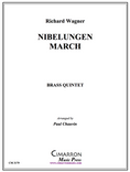 Niebelungen March Brass Quintet (Wagner/Chauvin) PDF Download