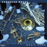 Allegro Maestoso from Suite from Water Music Single Track Digital Download from the CD Magic Horn