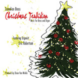 CHRISTMAS TRADITION CD