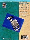 Canadian Brass Book of Beginning Tuba Solos (with CD)