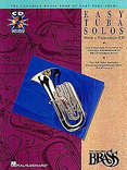 Canadian Brass Book of Easy Tuba Solos (with CD)