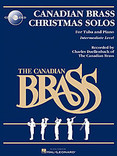 Canadian Brass Christmas Solos for Tuba (with CD)