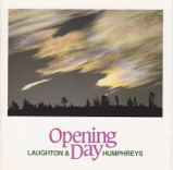Opening Day; Laughton & Humphreys