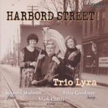Harbord Street: Trio Lyra