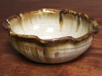 Medium Serving Bowl, roughly 9 inches tall by 3 inches wide (ST200)