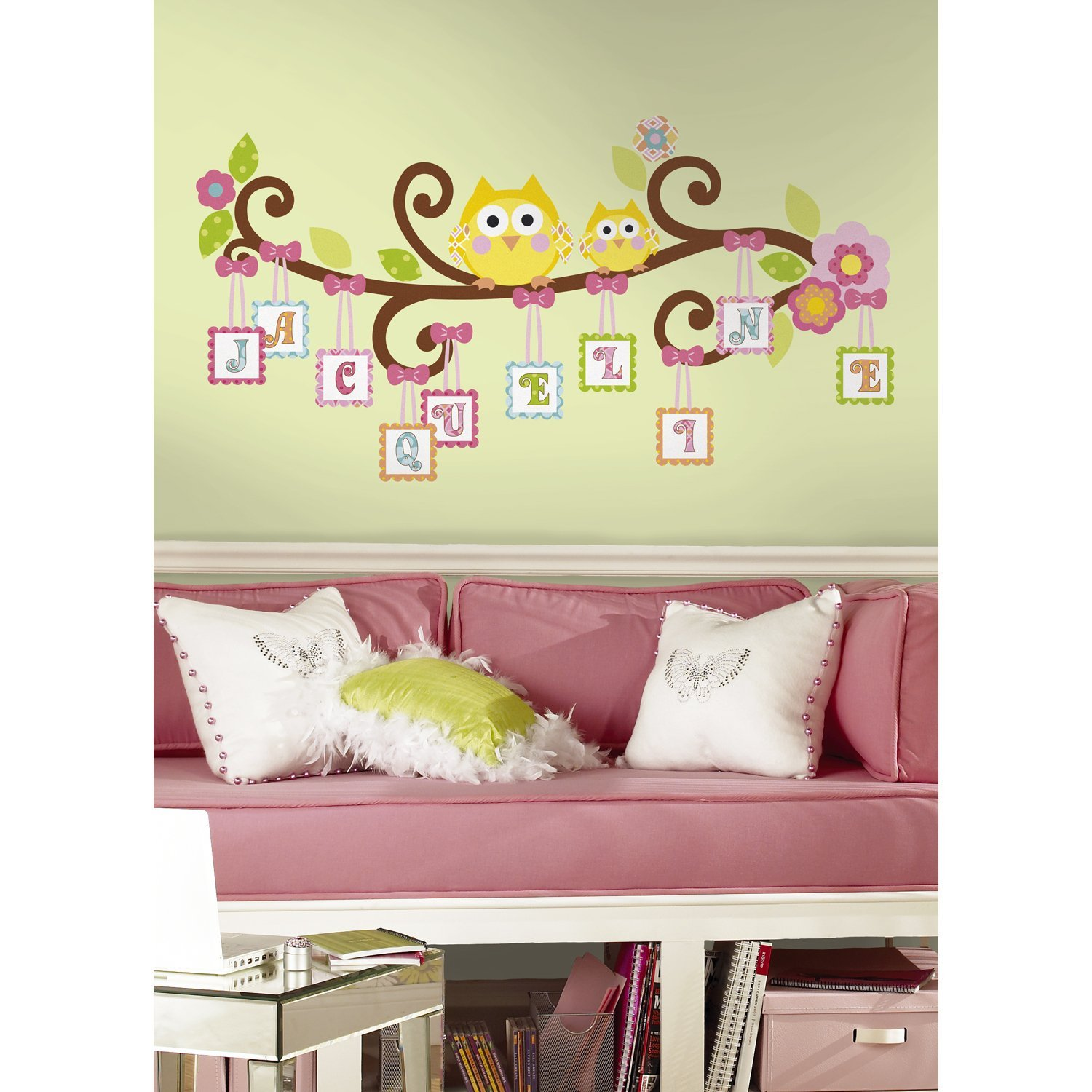 wall decals letter - Mersn.proforum.co
