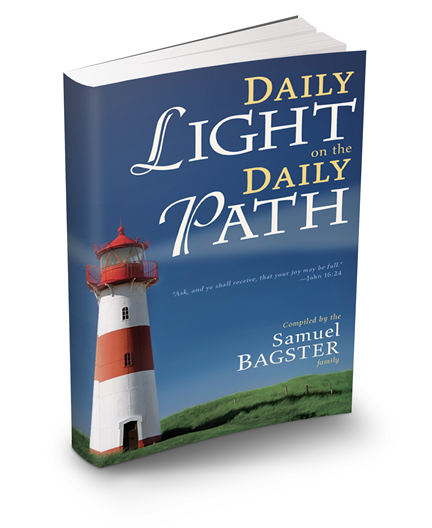 The Daily Light on the Daily Path