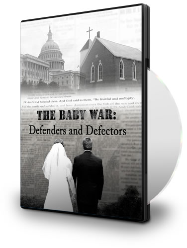 The Baby War: Defenders and Defectors